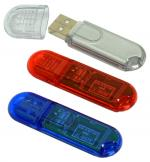 Transparent Flash Memory,Phone Gear